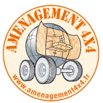 Logo Amenagement4x4