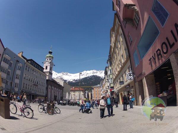 Austria, part. #1