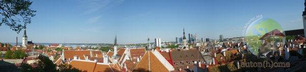 L'Estonie…