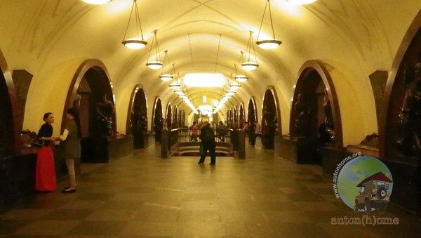 Moscou 2, le retour de la vengence