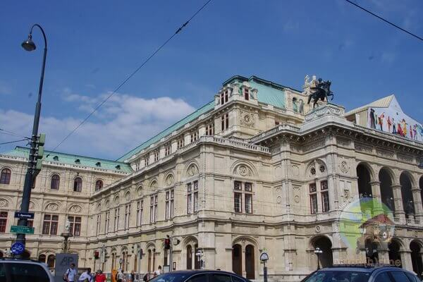 Austria part. #3 : Wien !