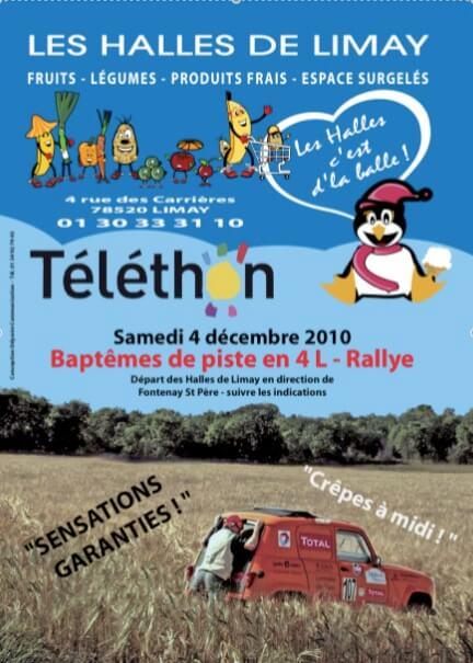 telethon2010