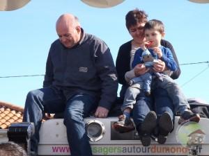 Pierre, Florence et le petit Adrien
