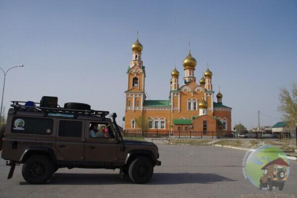 Kazakhstan : des débuts difficiles…