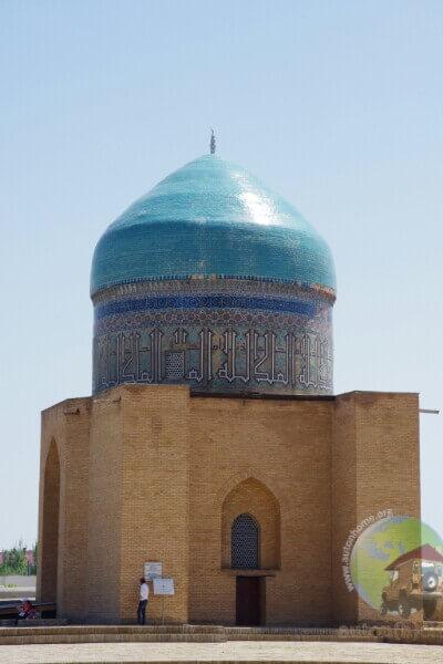 Kazakhstan : la «Trans-kazakhienne»