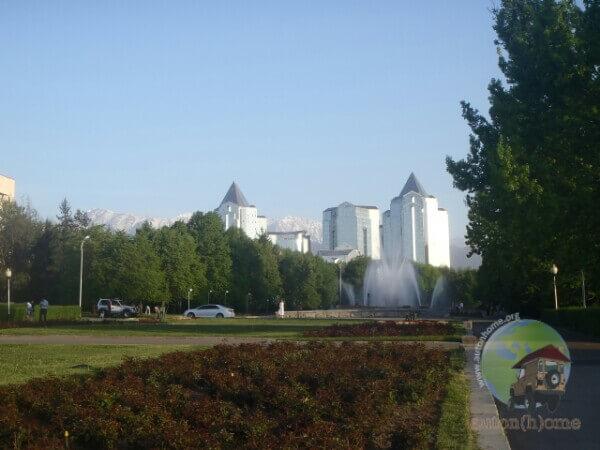 Kazakhstan : Almaty