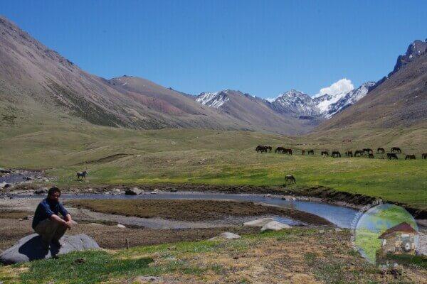 Kyrghizistan : le pays imprononçable..