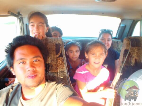 Tadjikistan : Douchanbé, l'attente…