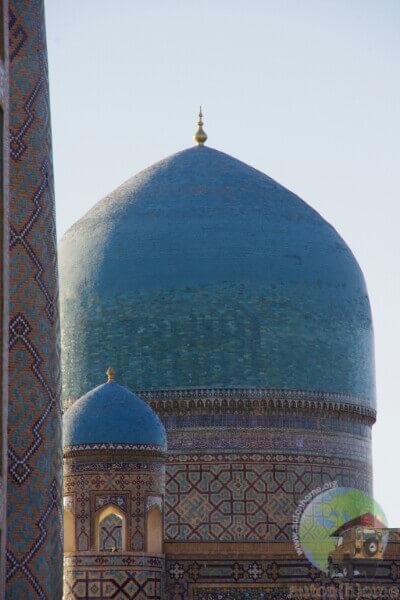 Ouzbékistan : Samarkand, Boukhara et Khiva