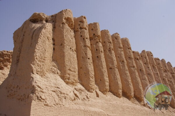 Le Turkmenistan, voyage express…