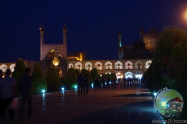 Iran : la suite des découvertes…