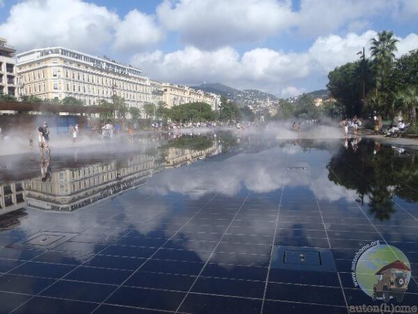 Istanbul – Auvergne : le (difficile) retour