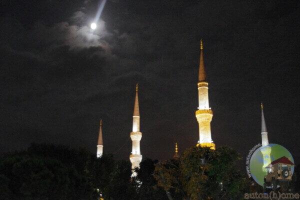 Turquie : Istanbul
