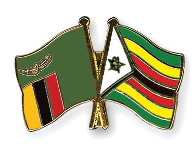 Mini-wok-e-pedia : Zimbabwe et Zambie