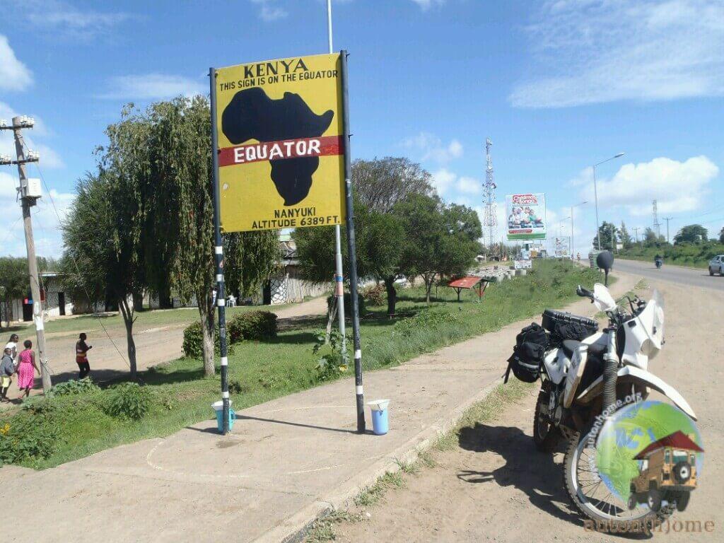 La course aux visas : le Kénya