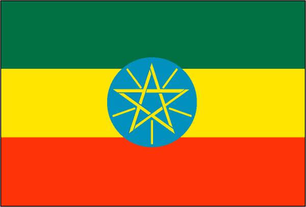 Mini-wok-e-pedia : l'Éthiopie