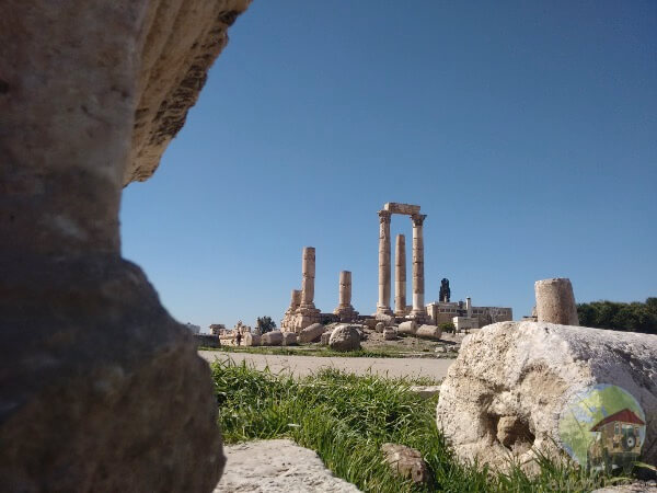 Les vacances : la Jordanie, pt. 3