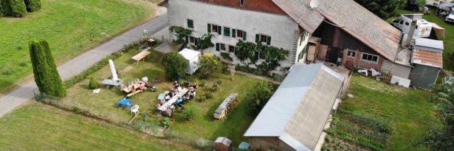 Balades, Bivouacs et Barbecues…