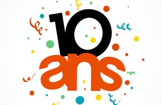 Auton(h)ome a 10 ans !