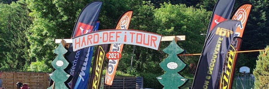Hard Defi Tour 2021 : (pas) encore un n-ième récit sur ça…